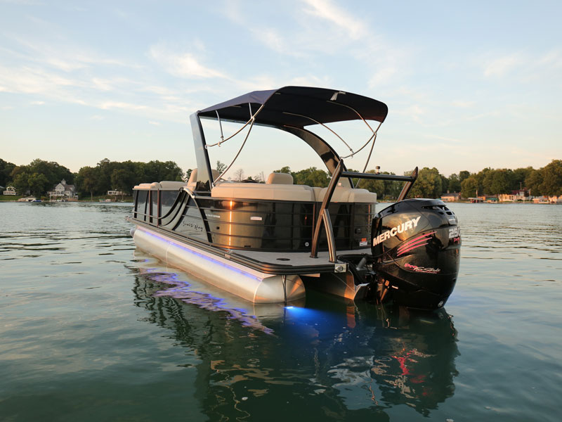Pontoon Boat Super Ski Barge Rentals